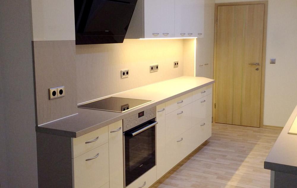 Hochwertige küchenmöbel  Bau von hochwertigen und individuellen Küchenmöbeln